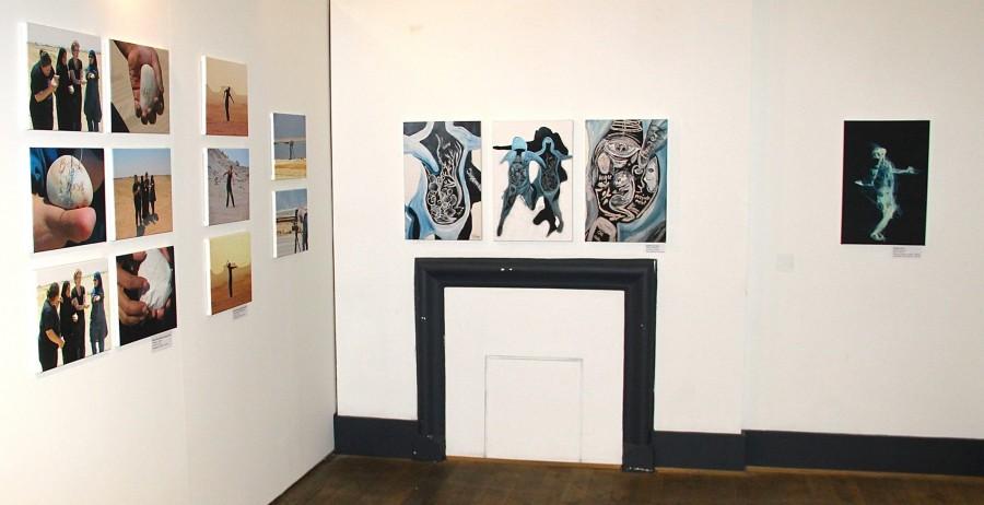 Rachel Gadsden, Al Noor Fragile Vision Exhibition,Dadafest 2014, Liverpool, rachelgadsden.com